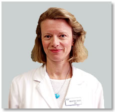 Dr  Martha Gray - Partners In Internal Medicine